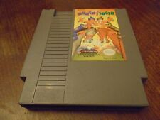 North and South Nintendo NES - tested & working - original & authentic
