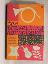 The Travelling Horn Player, Trapido, Barbara, Good Book