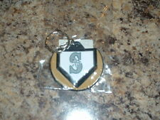 Seattle Mariners  HOME PLATE  Shaped  KEY-CHAIN MLB