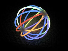 Multi-Colored Glow Stick Glow Balls! 20 per purchase!