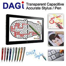 DAGi P504 Precision Stylus Pen for Samsung Slate Galaxy Tab S S4 S A A6 Note 9
