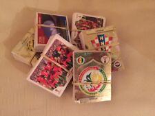 PANINI - FIFA World Cup 2018 - Loose Stickers – Pick 10