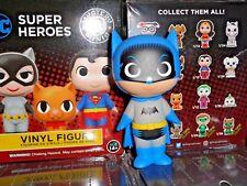 BATMAN CLASSIC MINI VINYL FIGURE DC HEROES PETS FUNKO MYSTERY MINIS
