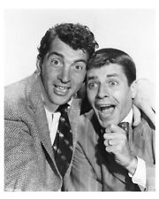 DEAN MARTIN & JERRY LEWIS promo portrait still MONEY FROM HOME - (d269)