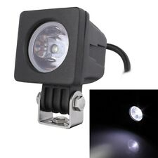 Square Shape MZ 10W 800LM Cree XM-L T6 LED Spot Beam Waterproof IP67 Work Light