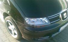 SEAT ALHAMBRA VW SHARAN 00-10  SCHEINWERFERBLENDEN (ABS) (grundiert) - TUNING-GT