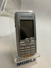 Sony Ericsson K700i - Optic silver (Unlocked) Mobile Phone