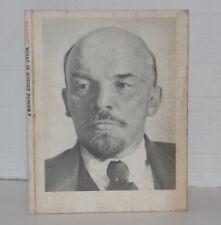 Lenin – What Is Soviet Power? 1969 Hardback USSR Moscow Communism