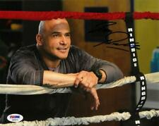 Bas Rutten Signed Here Comes the Boom Autographed 8x10 Photo PSA/DNA #AB92619