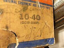 1953 1954 Dodge Armature Auto -Lite  #10-40  GHM-2045-F  6 volt in the box