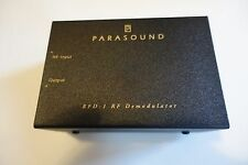 **NEW** Parasound RFD-1 RF Demodulator
