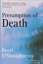 Presumption Of Death: Number 9 in series (Nina Reilly), 0749934050, Very Good Bo
