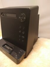 SONY CD Receiver Model HCD-LX201 JUST ADD YOUR OWN SPEAKERS.  GREAT CONDITION!!