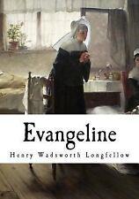 Evangeline : A Tale of Acadie, Paperback by Longfellow, Henry Wadsworth, Bran.