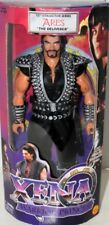 "Xena the Warrior Princes... "" ARES 12"" Action figure... """