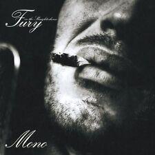 Fury in the Slaughterhouse Mono (1993) [CD]