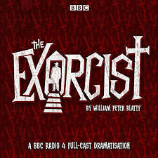 The Exorcist by William Peter Blatty (CD-Audio, 2015)
