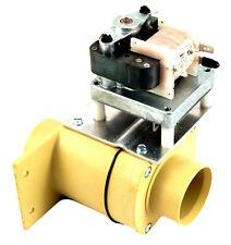 IPSO 9001934 Depend-O-Drain Valve, 220-240V/50-60Hz, .24 Amp, NO
