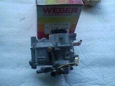 CARBURATORE - CARBURATOR WEBER 32IBSH3/100 TALBOT HORIZON GLS-SIMCA 1307 GLS