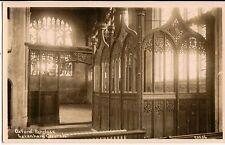 Oxford Inter-War (1918-39) Collectable English Postcards