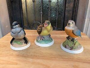 Boehm Birds