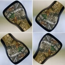 kawasaki bayou 220 400 camo seat cover realtree edge camo fits all years