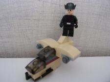 Lego Star Wars Mini-Modell Wookiee Gunship + First Order General - NEU