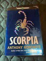 Scorpia (Alex Rider) (Alex Rider) - Paperback By Anthony Horowitz - GOOD