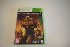 gear of war gow judgement neuf sous blister xbox 360 xbox360