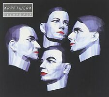 Kraftwerk - Techno Pop [CD]