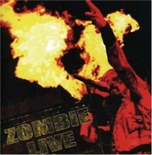 Rob Zombie - Zombie Live - New Vinyl 2LP - Pre Order - 30th March