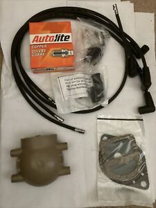 ford 4 cylinder tune up kit 1939-1950