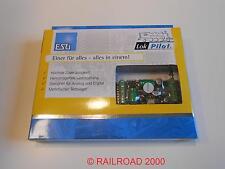 ESU 54640 Lokpilot XL 4.0 MM/DCC/SX/M4, 8 Ausgänge, 4 Servo, Powerpack, NEU+OVP