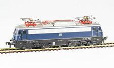 FLEISCHMANN 1347 Spur H0 Elektrolok BR E10 317, DB, Ep. III, OVP, Metall