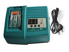 Chargeur pour Makita BL1830 BL1840 BL1430 batterie DC1414 DC18RA DC18RC LXT 18V
