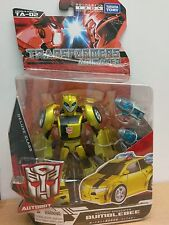 TAKARA TOMY Transformers Animated Deluxe class Autobot Bumblebee TA-02 Japan NEW