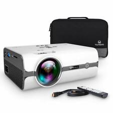 VANKYO Leisure 410 LED Home Projector 2800 Lux 1080P HDMI USB VGA AV SD Card