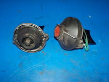 SKIDOO ROTAX MACH Z 780 EXHAUST POWER VALVES ( PARTS ONLY ) USED