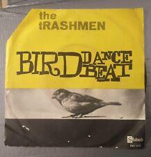 The Trashmen-Bird Dance Beat 45 giri 1964 G+/EX++ Italian Issue