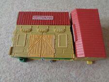 Thomas Take N Play Trotter Farm & Thomas Train