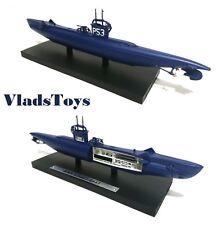 Atlas 1:350 U-class Submarine Royal Navy, Hms Ultor, Britain, 1943 7169-113