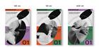 Park Jihoon-[MESSAGE] 1st Regular Album CD+Photobook+Photocard+Sticker+Card KPOP