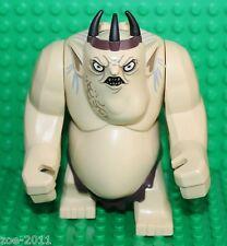 LEGO The Hobbit. Goblin King Minifigure from set 79010 NEW!!!!