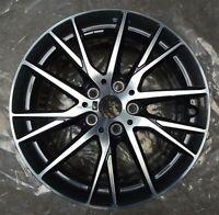 1 Orig BMW Alufelge Styling 489 M 7Jx17 ET47 7849122 2er F45 F46 BM640
