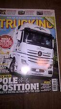 Trucking Magazine September 2014