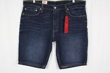 New Levi's Jeans Men's 511 Hemmed Slim Shorts Size 38 Diaz Wash # 365150035