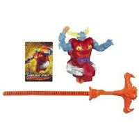 Beyblade Shogun Steel BeyWarriors