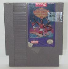 Nintendo Gold Medal Challenge '92 Game Cartridge, Works R13303