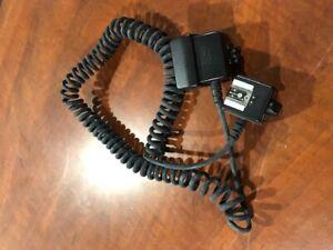Nikon SC-29 SC29 Off Camera Shoe Cord