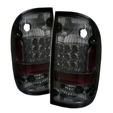 Toyota 95-00 Tacoma Smoke LED Rear Tail Brake Lights Lamp DLX SR5 Pre-Runner